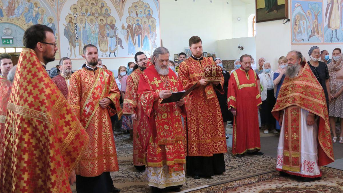 сегодняшний поздравление на литургии зимовке этого сорта